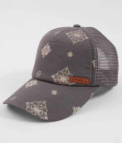 O'Neill Wild Valley Trucker Hat