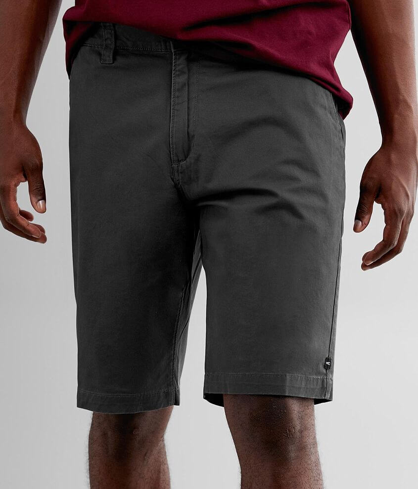 O'Neill Redwood Stretch Short front view