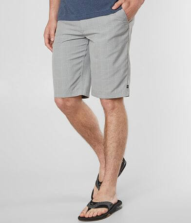 O'Neill Westmont Plaid Short