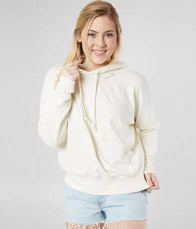O'Neill Isola Dolman Hooded Sweatshirt