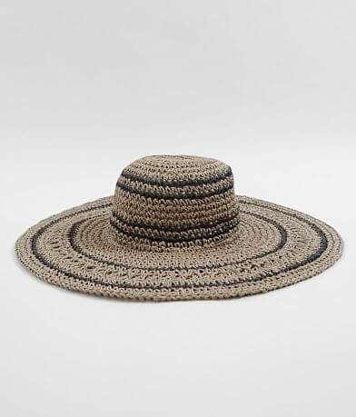 O'Neill Del Mar Floppy Hat