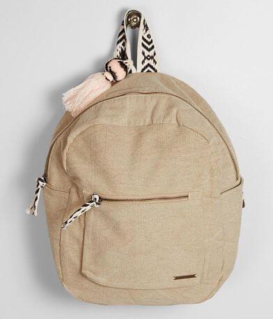 O'Neill Kari Canvas Backpack