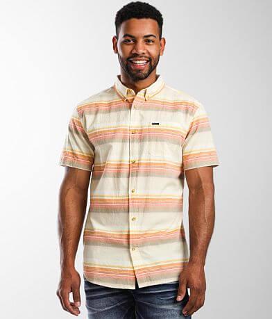 O'Neill Alameda Striped Shirt