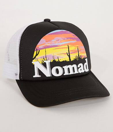 O'Neill Americana Trucker Hat