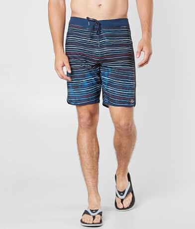 O'Neill Scallopfreak Stretch Boardshort
