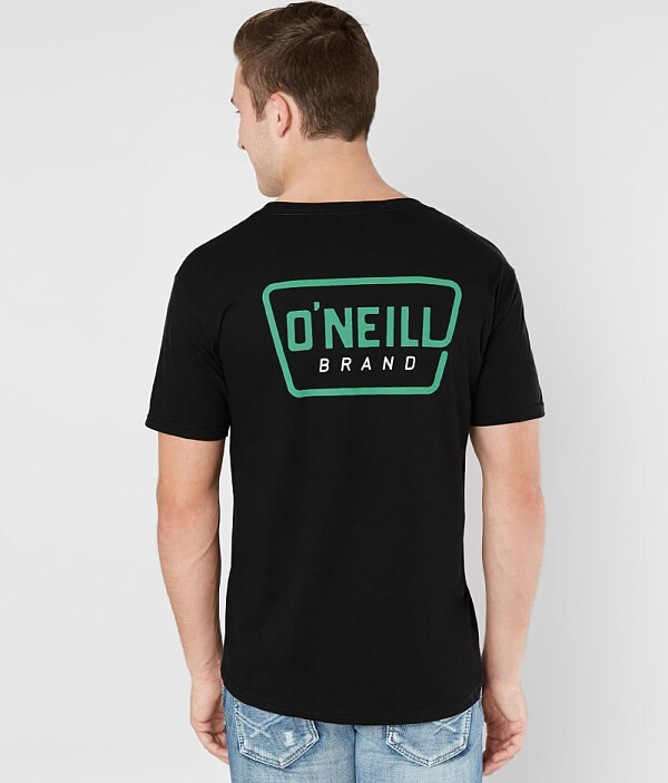 Shirt O'Neill T O'Neill Trapezoid Trapezoid O'Neill Shirt T 0vxwBB