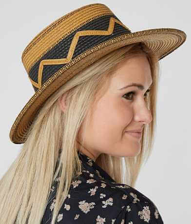 O'Neill Retreat Panama Hat