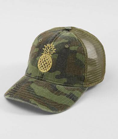 O'Neill Abyss Trucker Hat