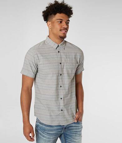 O'Neill Brewster Woven Shirt