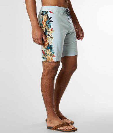 O'Neill Hyperfreak Tropic Stretch Boardshort