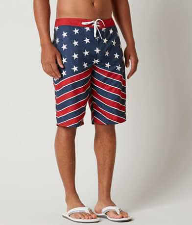 O'Neill Patriotic Stretch Boardshort