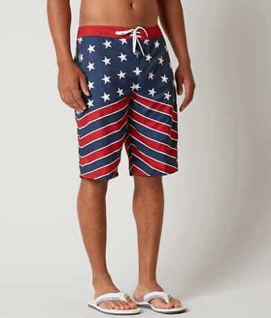 O'Neill Patriotic Stretch Boardshort