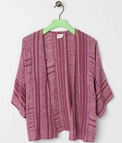 Girls - O'Neill Claire Cardigan