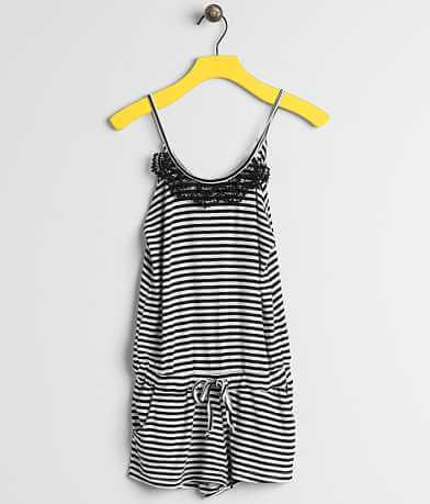 Girls - O'Neill Wyatt Romper