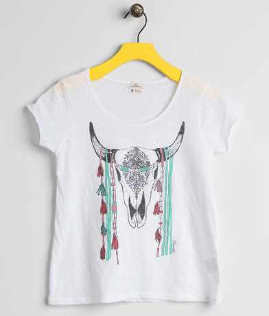 Girls - O'Neill Hippie Skull Top