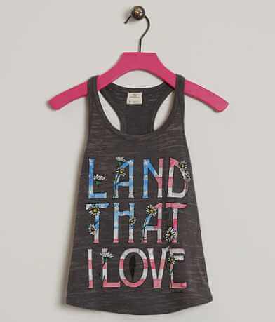 Girls - O'Neill Land That I Love Tank Top