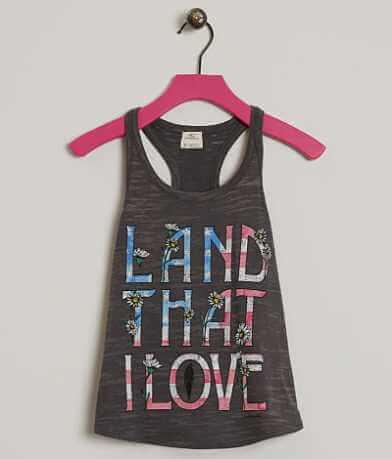 Girls - O'Neill Land That I Love Tank Top