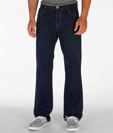 OPNK Twill Pant