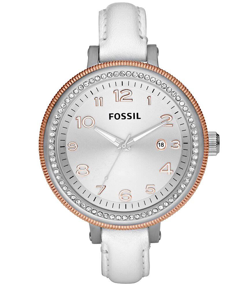 Fossil Bridgette Watch front view