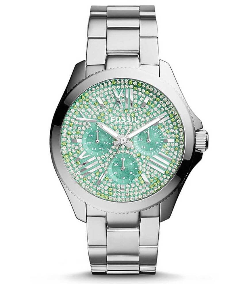 Fossil Cecile Watch front view