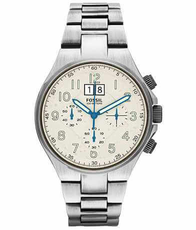 Fossil Qualifier Watch