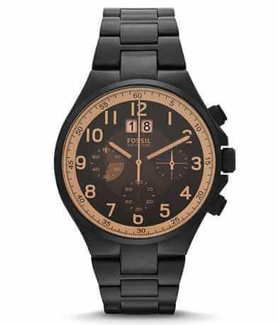 Fossil Qualifier Watch