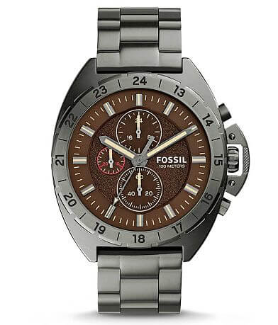 Fossil Breaker Watch
