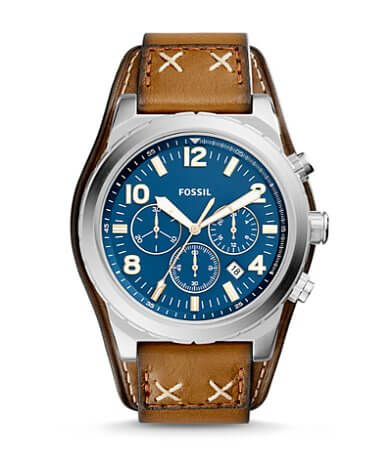 Fossil Oakmen Watch