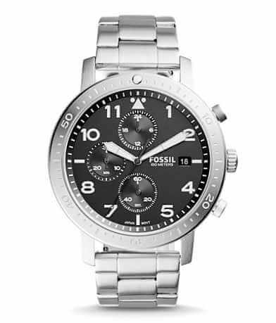 Fossil The Major Chrono Watch