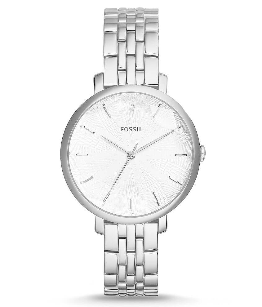 Fossil Jacqueline Watch front view