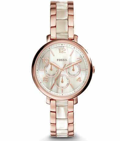 Fossil Mixed Watch