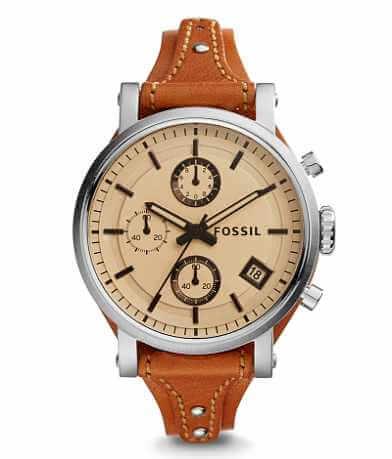 Fossil Original Boyfriend Watch