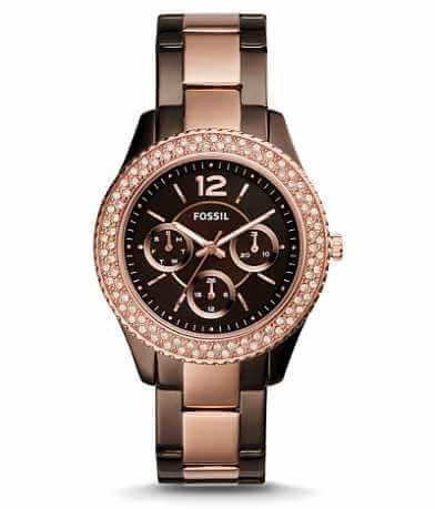 Fossil Stella Watch