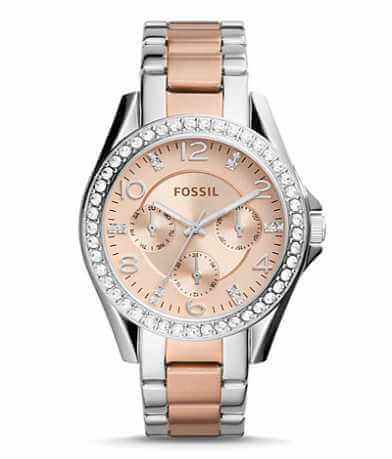 Fossil Riley Watch