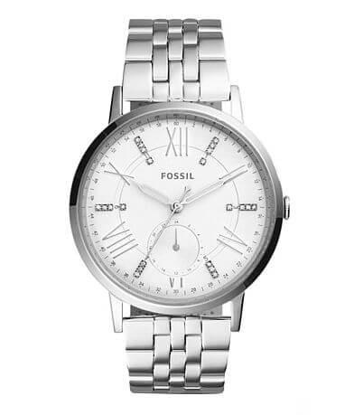 Fossil Gazer Watch
