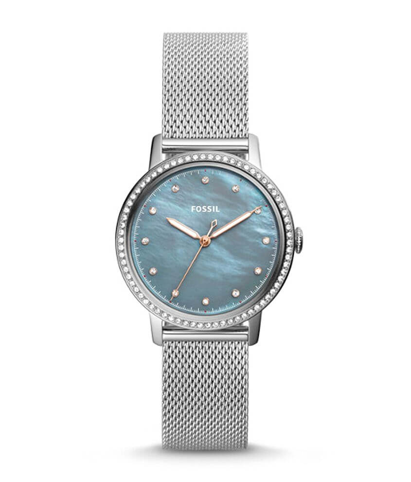 Fossil Neely Watch front view