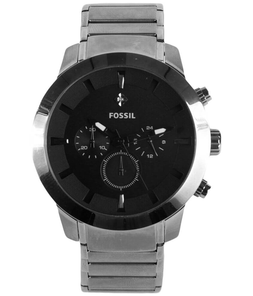 Fossil Dress Watch front view