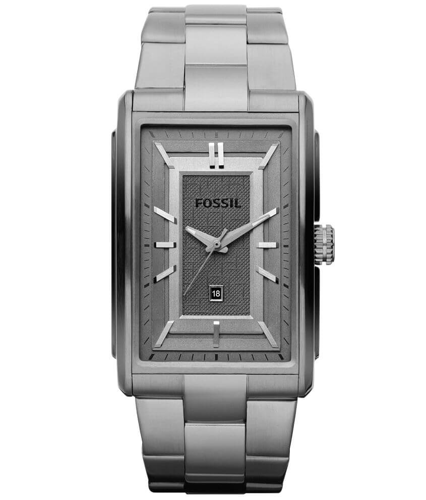 Fossil Truman Watch front view