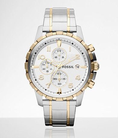 Fossil Dean Watch