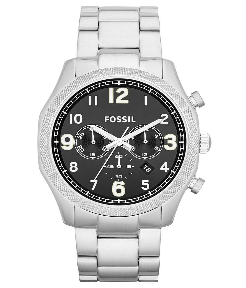 Fossil Foreman Watch front view