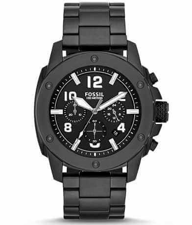 Fossil Modern Machine Watch