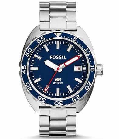Fossil Breaker Watch