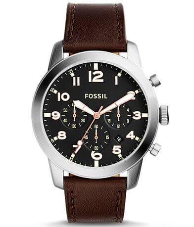 Fossil Pilot Watch