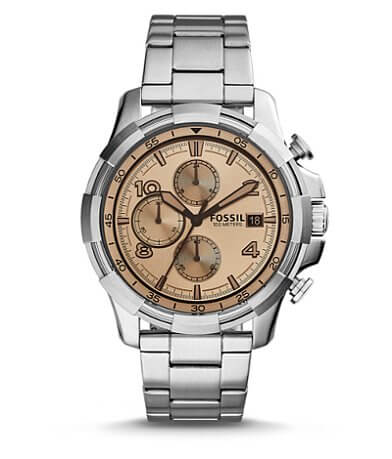 Fossil Dean Watch