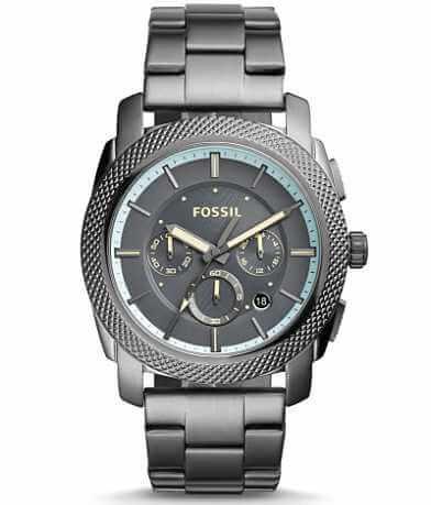 Fossil Machine Watch
