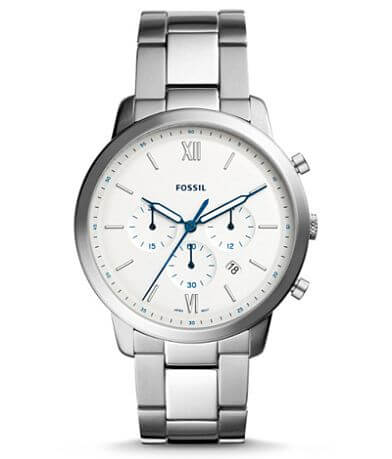 Fossil Neutra Watch