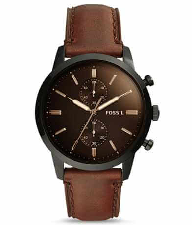 Fossil Townsman Watch