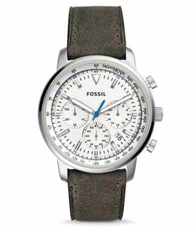 Fossil Goodwin Watch