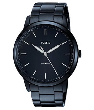 Fossil The Minimalist Watch