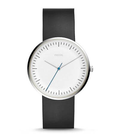 Fossil The Essentialist Leather Watch